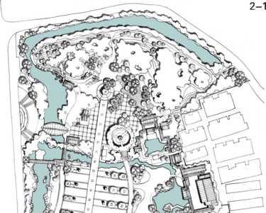 当代苏南城市公园空间的地域个性营建